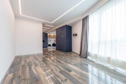 stylish apartment on hoholivskaya