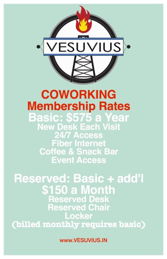 Vesuvius_Poster