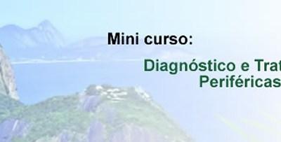 Mini Curso: Diagnóstico e Tratamento das Neuropatias Periféricas em Cães e Gatos