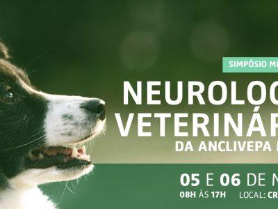 Simpósio Mineiro de Neurologia Veterinária