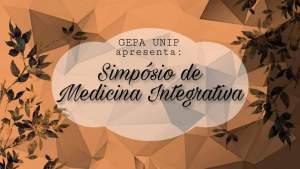 I Simpósio de Medicina Integrativa Veterinária