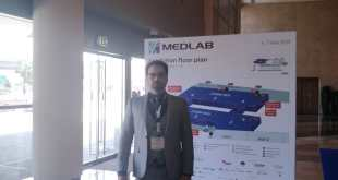 Dr. Assistant Professor Karar Mohamed has participated in the international conference of microbiology,Dubai
