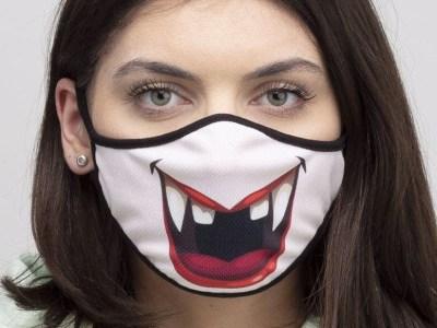 Стильные маски