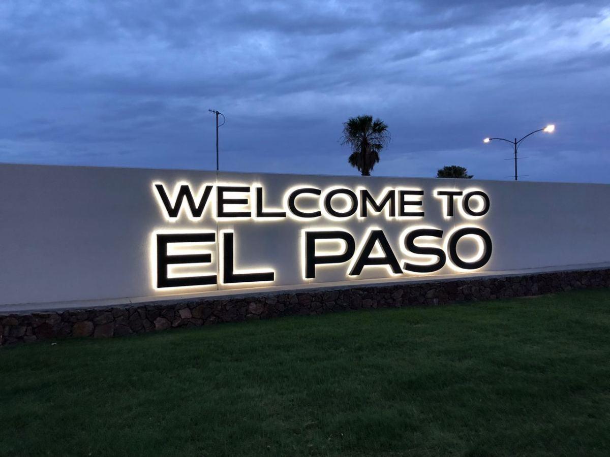 Эль-Пасо