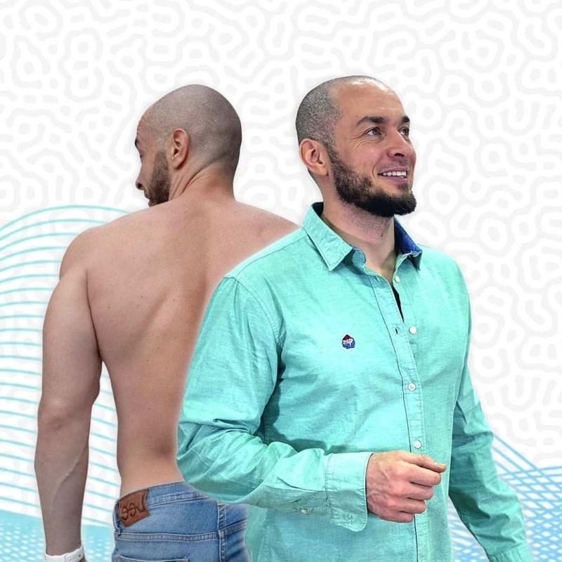 Рашид Елагин