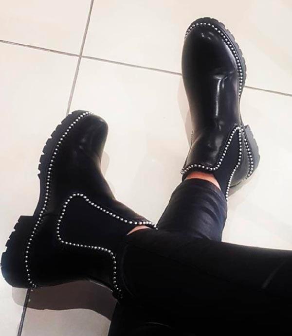 Des chaussures pour femme dans votre boutique de prêt à porter de Toulouse