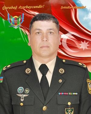 Elbrus Bayramov