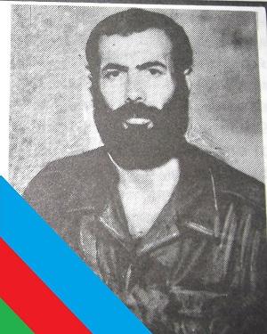 Mehman Ələkbərov
