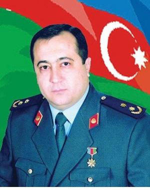 Sahil Məmmədov