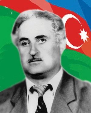 Soltanağa Bayramov