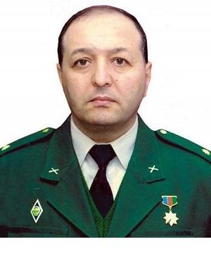 Vahid Quliyev