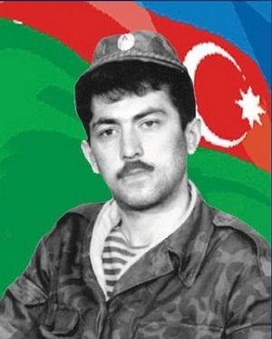 Zaur Sarıyev