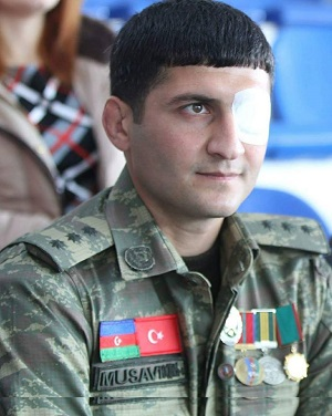 Kamil Musavi