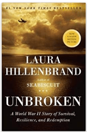 Unbroken: A World War II Story