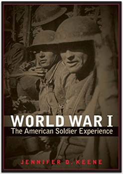 World War I The American Soldier Experience