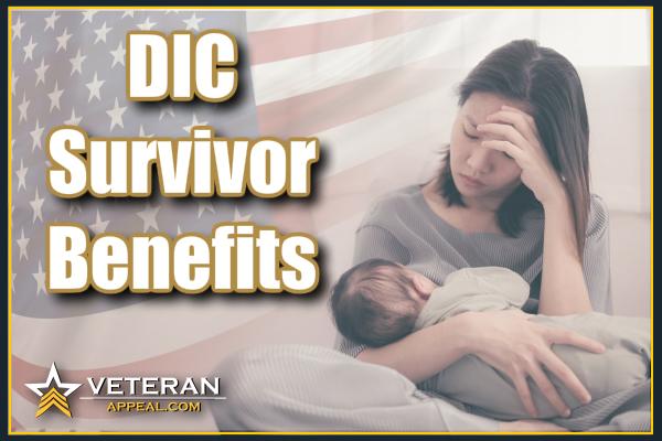 DIC Survivor Benefits