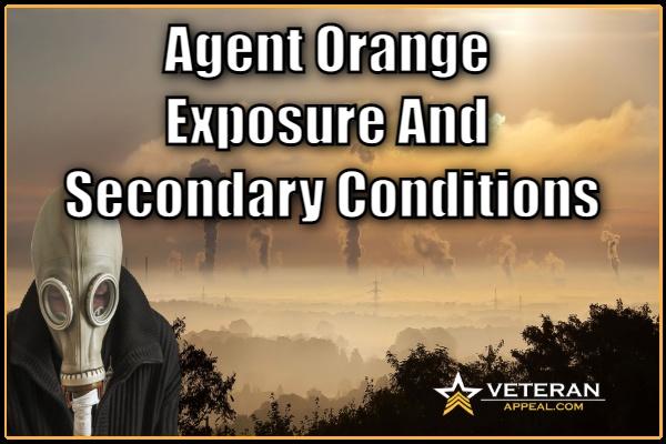 Agent Orange Exposure blog