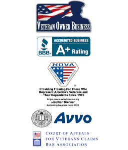 Badge Banner Sidebar BBB A+ vob sidebar CAVC