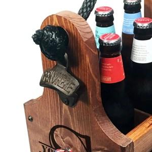 Rustic Bottle Opener