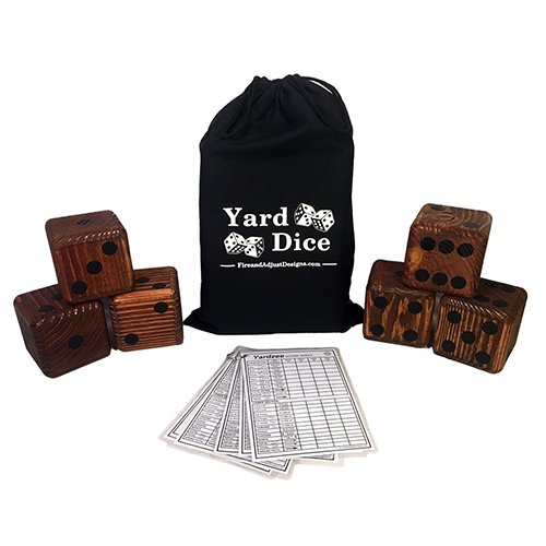 Yard Dice Sets