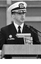 Guy Snodgrass, CDR USN