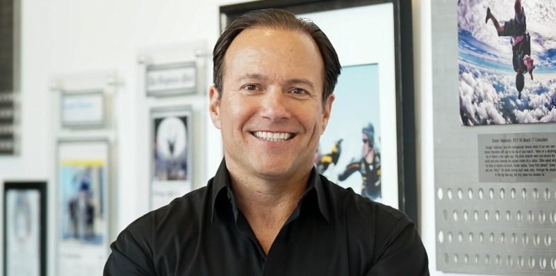 Bob Pizzini iFly Elevate your leadership