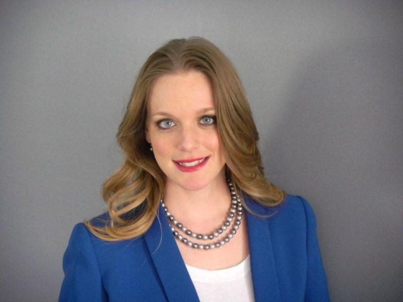Elise Woodworth VeteranCrowd Podcast