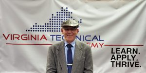 Dave Gillespie founder of Virginia Technical Academy