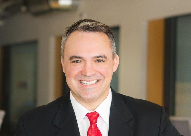 Kevin Black Market Leadership