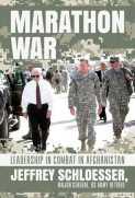 Marathon War Book
