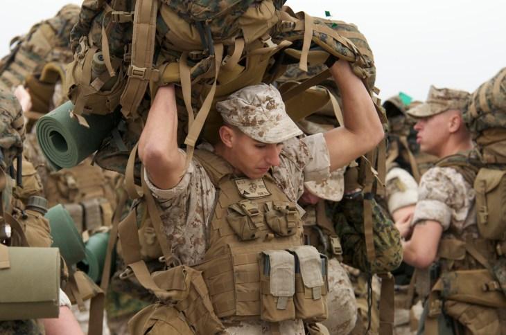 U.S. Navy photo by Mass Communication Specialist 1st Class James R. Stilipec/Released