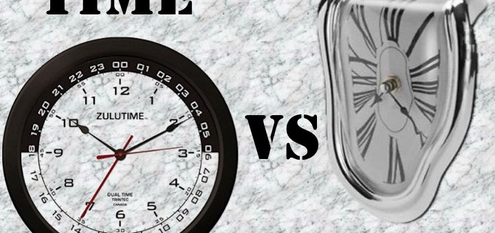 The Most Important Lesson about Time I Initially Ignored