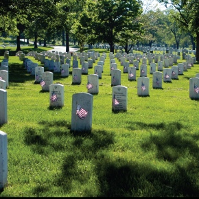 Change Your POV About Memorial Day