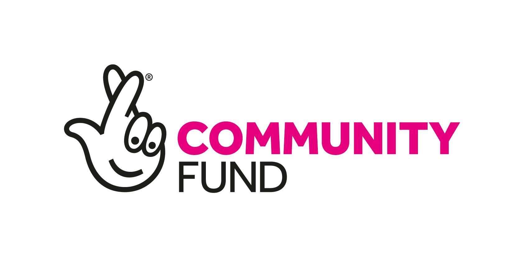 TNL Community Fund Logo Colour