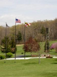 Rocky Gap Cemetery Carillon