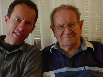 Larry Cappetto, Jack Lindenman