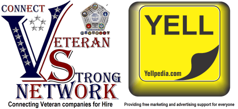 Veteran Strong Networking support for Veteran Owned Companies with Small Business Administration (SBA) resources.