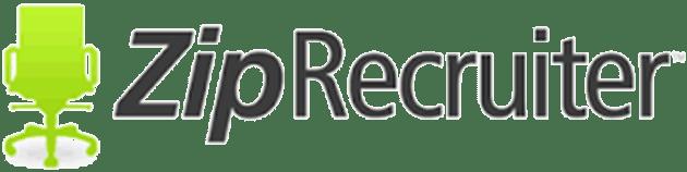 ZipRecruiter's Logo2