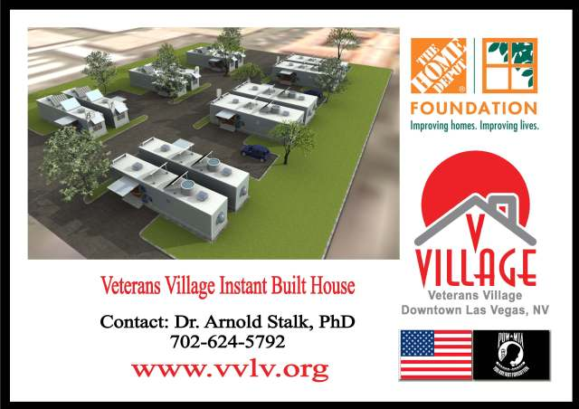 IBH VILLAGE AERIAL poster