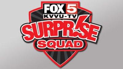 surprise squad