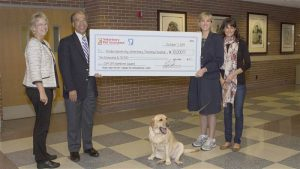 VCF Awards $10,000 to Purdue University Teaching Hospital