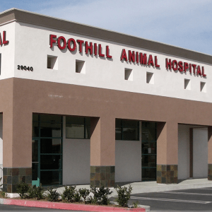 Foothill Animal Hospital