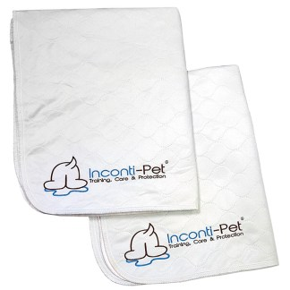 Inconti-Pet 2 Pack