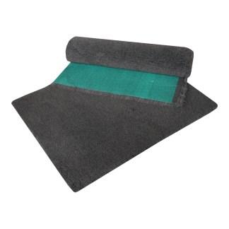 Vetfleece Greenback Charcoal