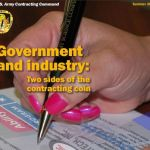 U.S. Army Contracting Command's Quarterly Magazine Summer 2013