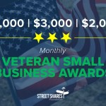 Recognizing Veteran Entrepreneurship with Veteran Business Grants – January 2017 Awards