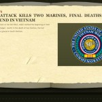 A Salute to All Vietnam Veterans