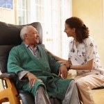 Caregivers and Caregiving