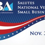 National Veterans Small Business Week