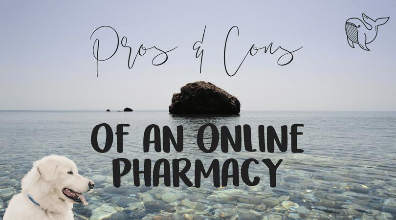 pros cons online pharmacy